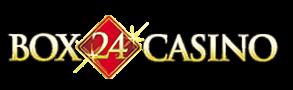 Box24 Casino logo