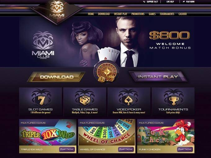 miami club casino 2020 bonus code ohne einzahlung