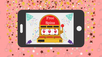 Mobile Slots with Mobile Free Spins