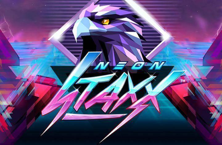 Neon Staxx online slot