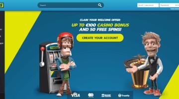 Thrills Casino Free Spins & Bonus 2019   YummySpins