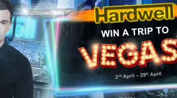 VideoSlots casino offer