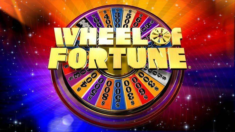 Wheel Of Fortune Online Game Free