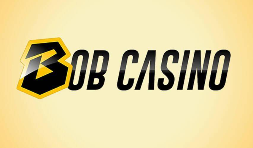 bob casino logo big