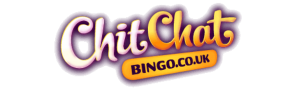 Chit Chat Bingo Casino logo