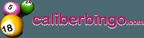 CaliberBingo Casino logo