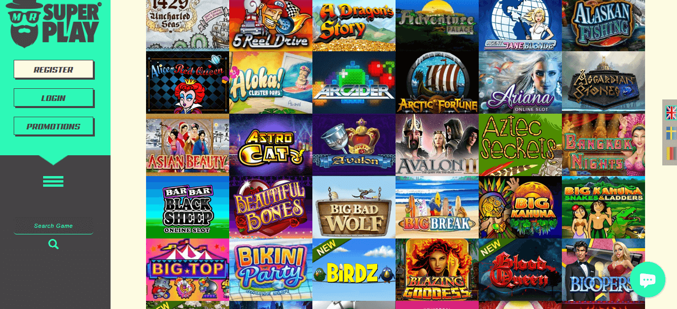 Mr superplay casino no deposit bonus codes рџЏ† & free spins yummyspins