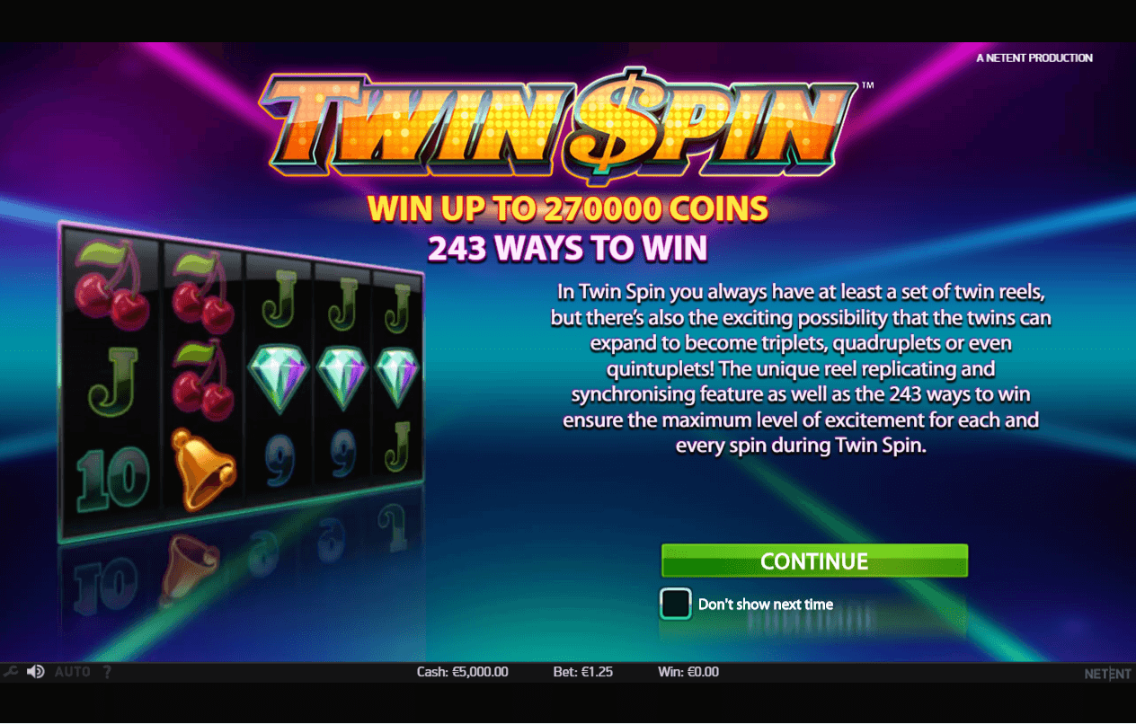 Play Free Slots With Bonus Spins