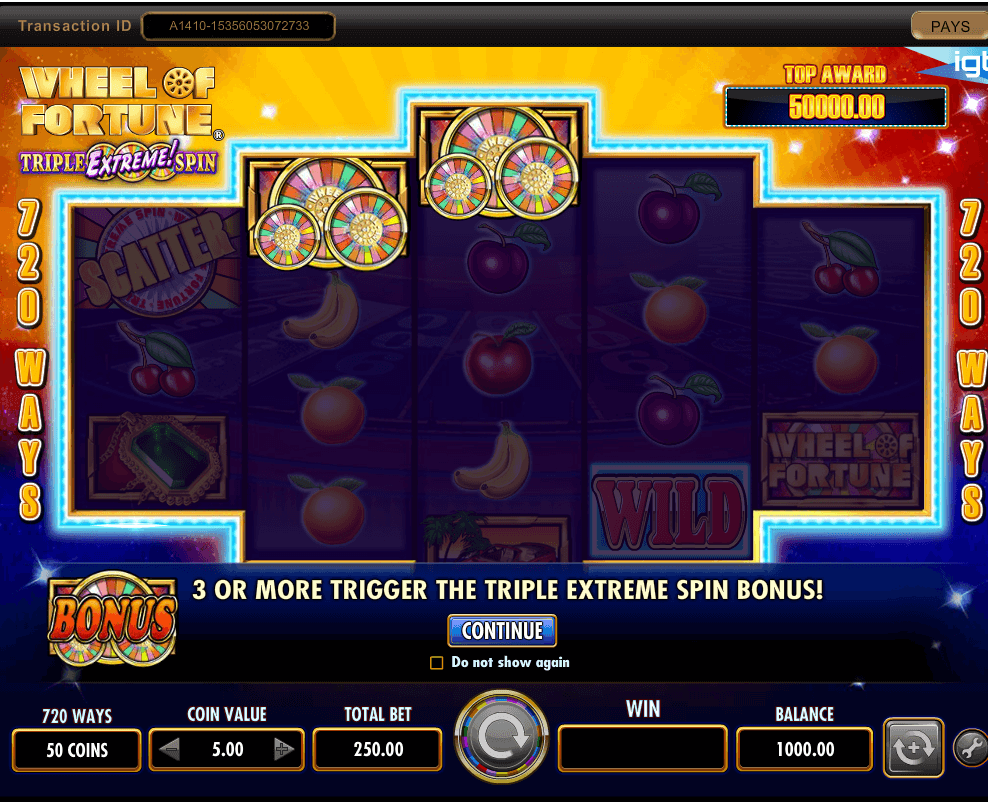 Spiele Wheel Money - Video Slots Online