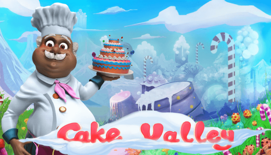Cake Valley slot