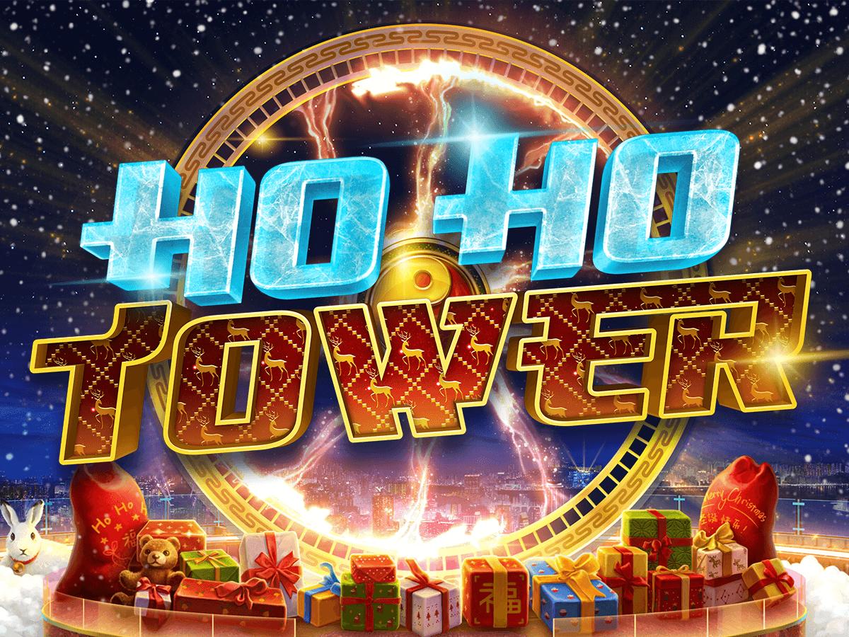 Ho Ho Tower slot