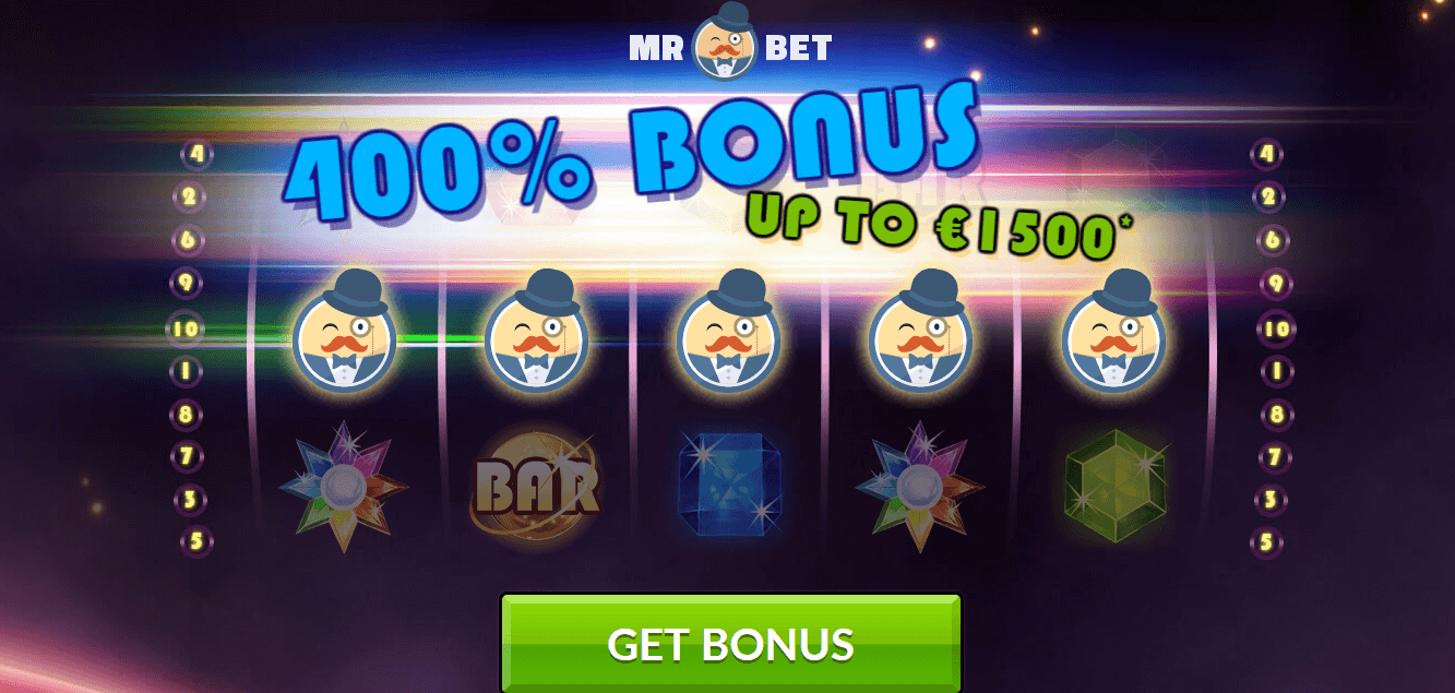 Mr.Bet Casino