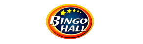 Bingo Hall Casino logo