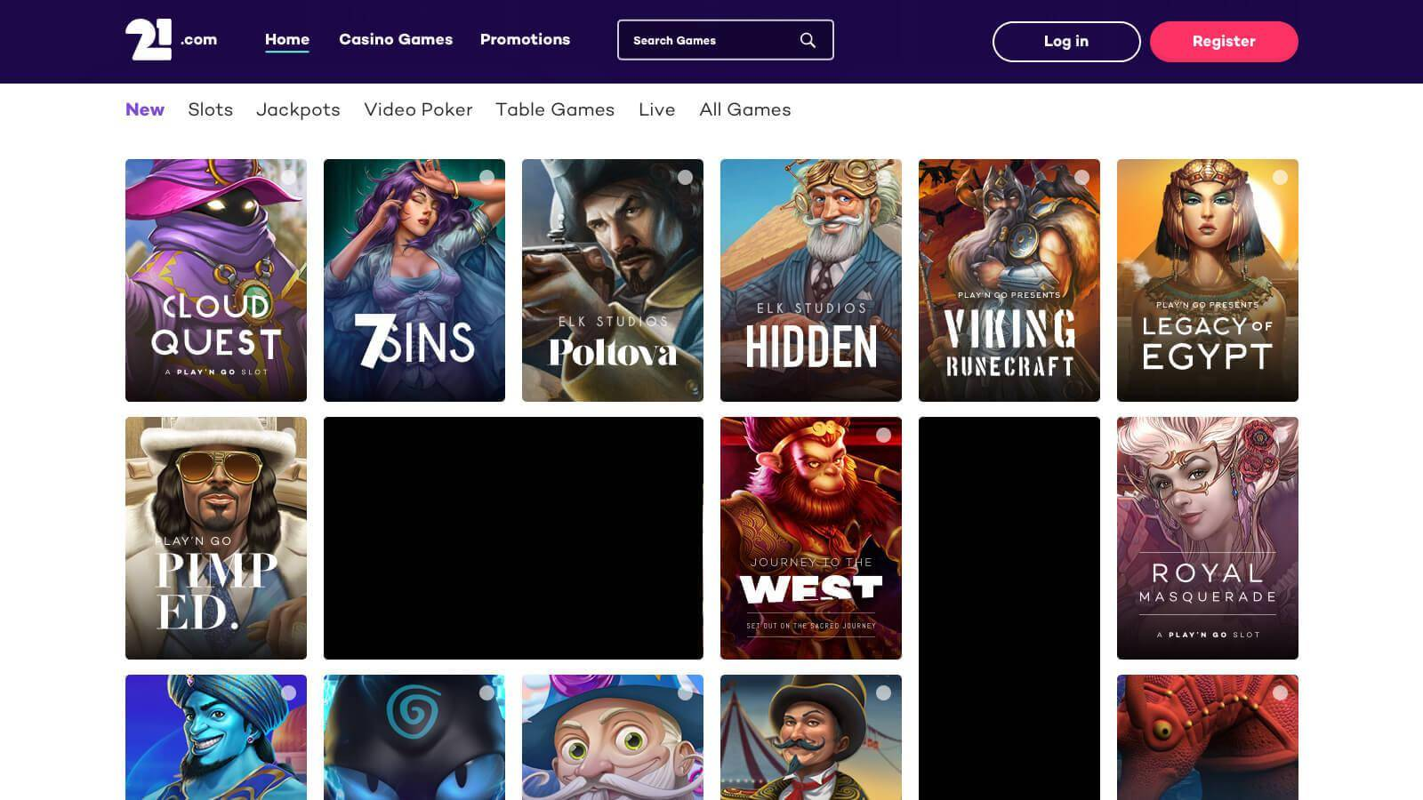 Best Online Casino No Deposit Bonus Codes 2018
