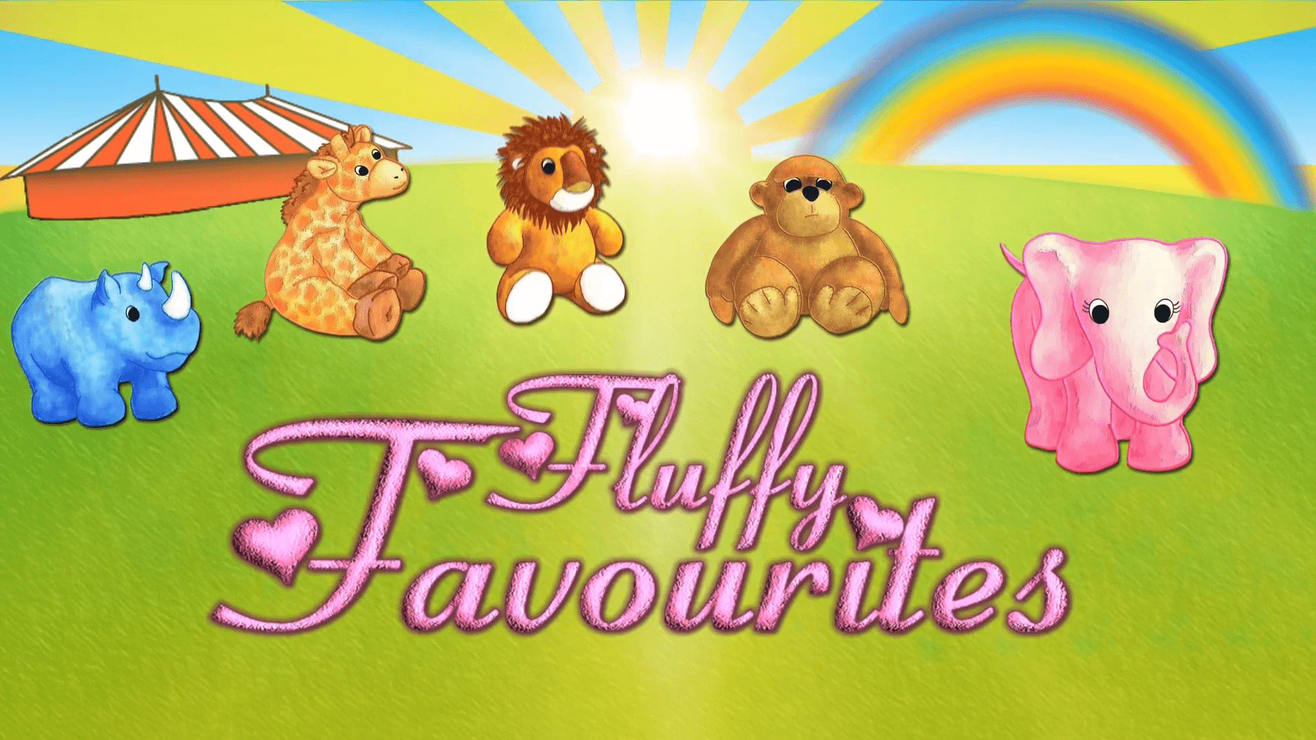 Spiele Fluffy Too - Video Slots Online