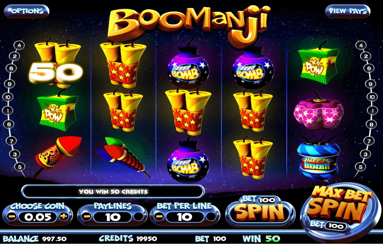 Free vegas slot machines