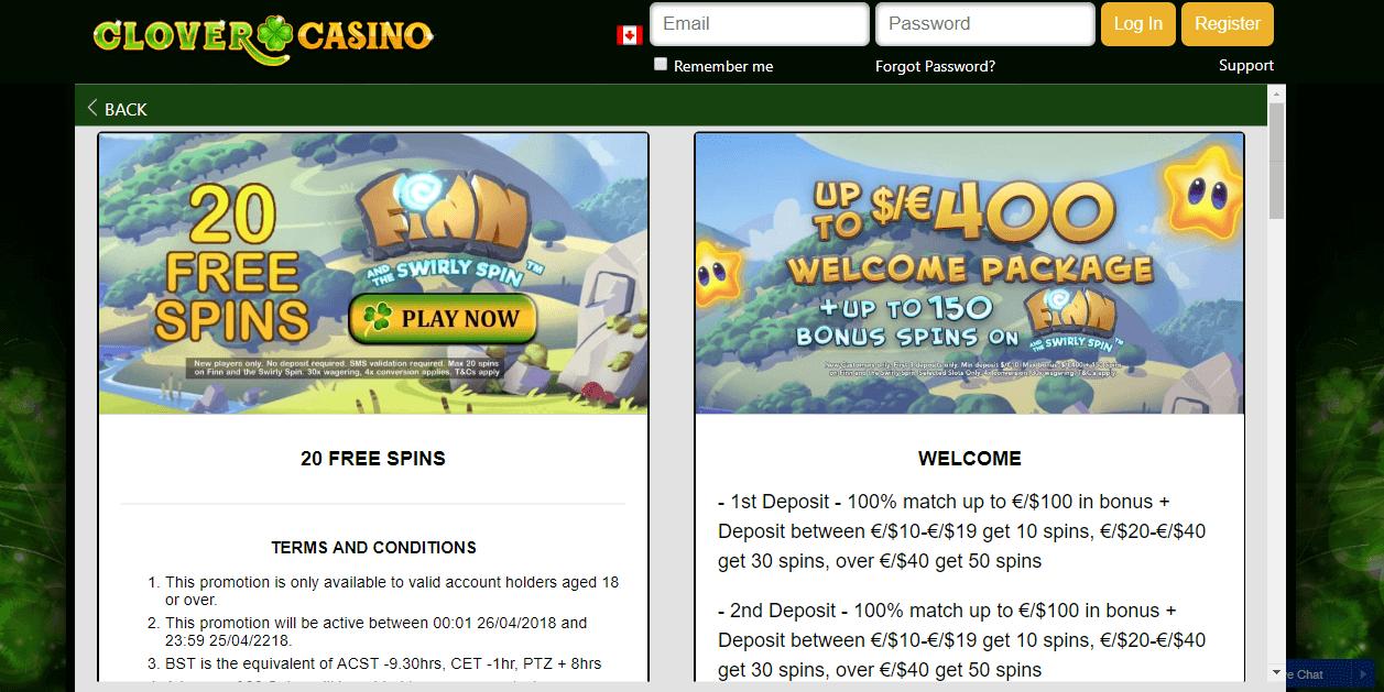 Online poker and blackjack