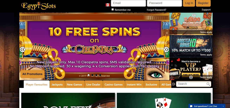 No Deposit Bonus Casino 2021 South Africa