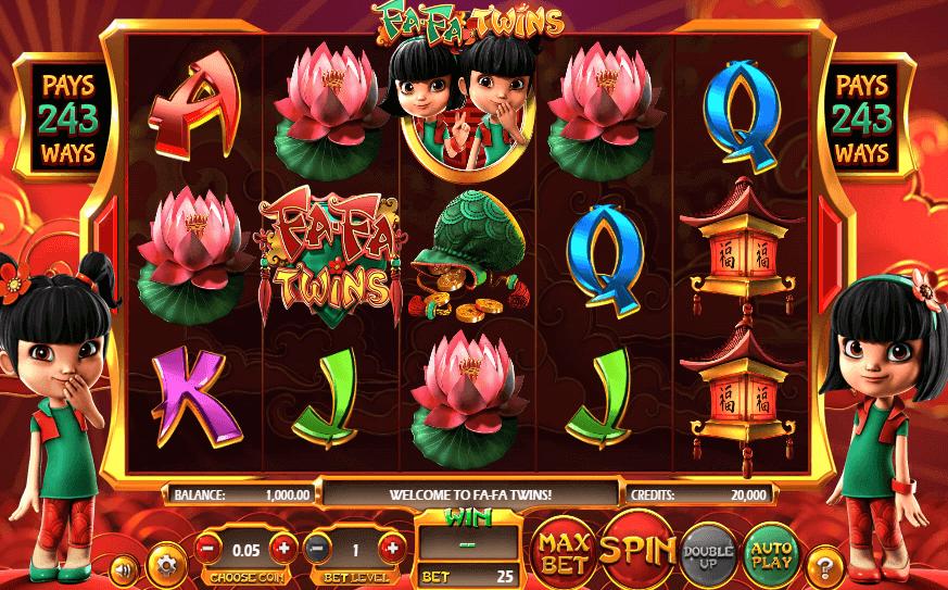 Fafa Slots Casino