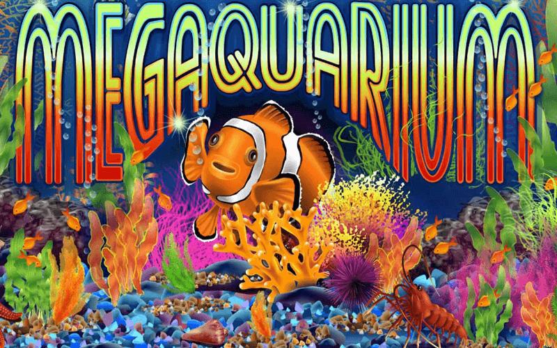 Megaquarium slot