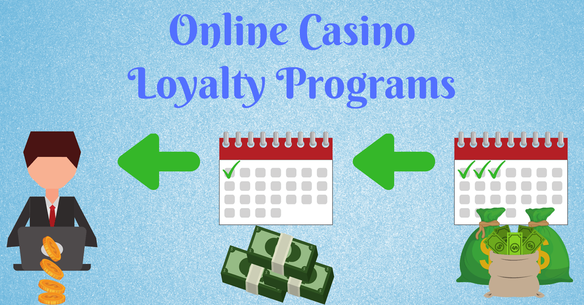 Online Casino Loyalty Programs