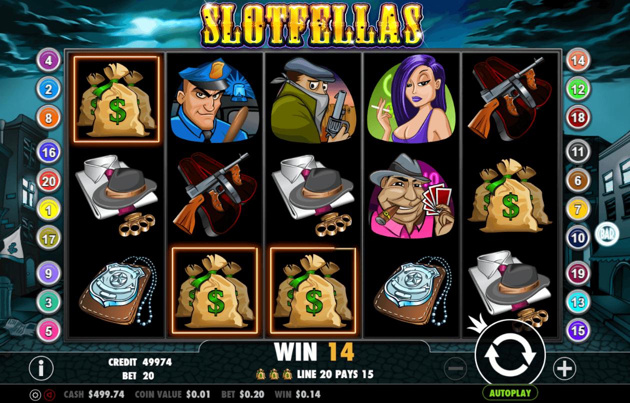 Vegas online free slots