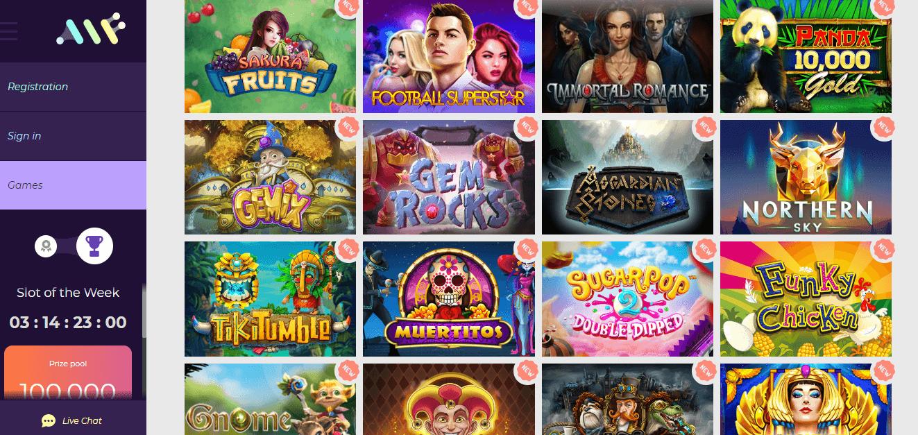 Moldova Casino & Gambling Overview