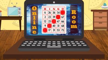 online bingo rooms