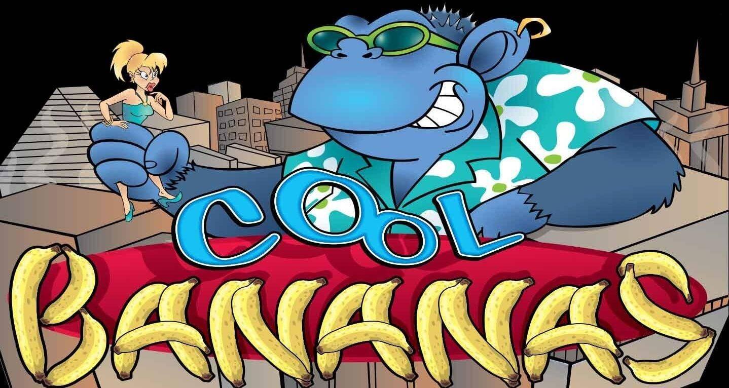 Cool Bananas logo