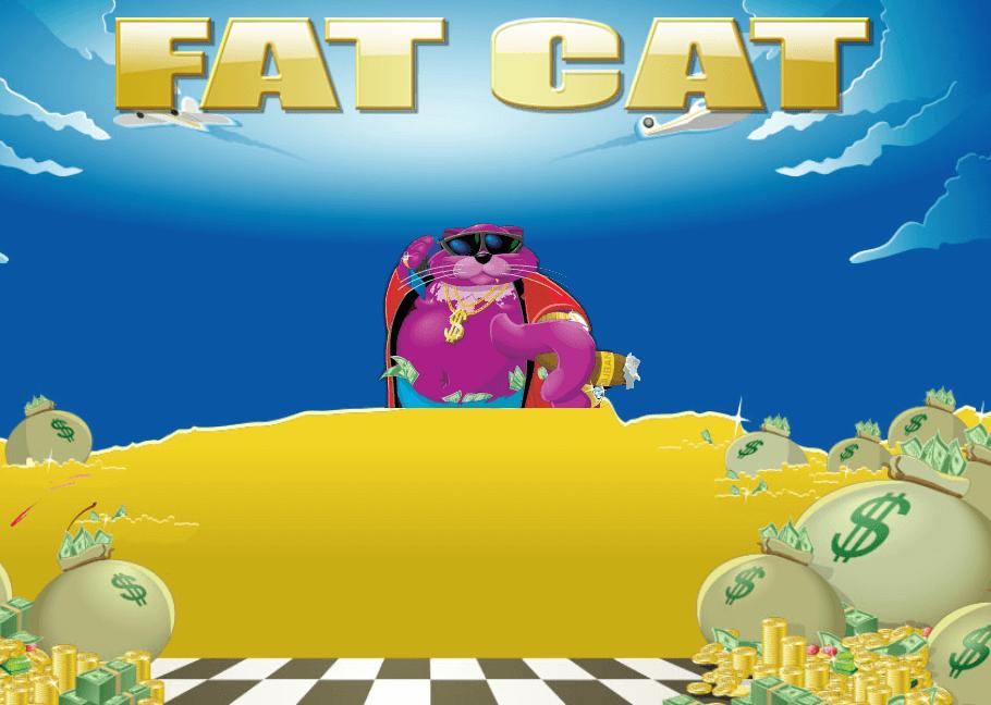 Fat Cat logo