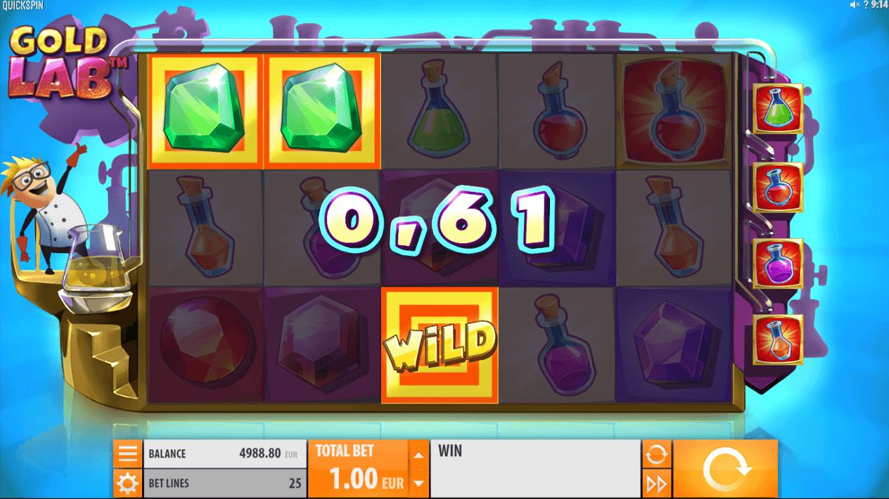 Spiele Gold Lab - Video Slots Online