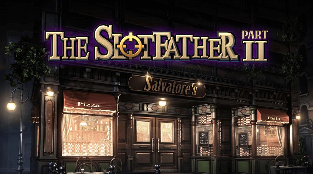 Slotfather II logo