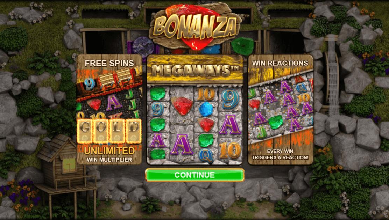 Free Slot Bonanza