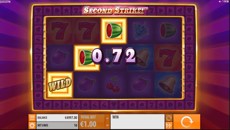 Play Free Slots With Bonus Spins