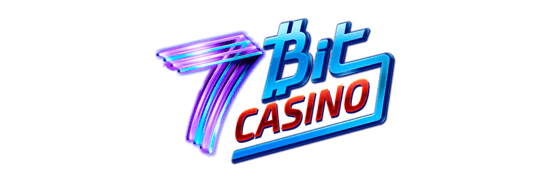 Image result for 7bit casino logo
