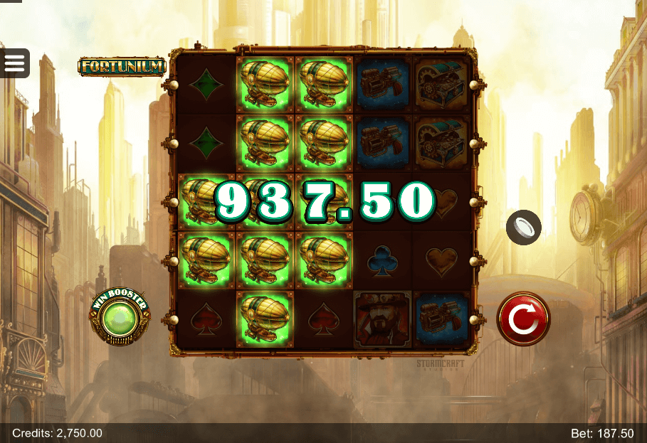 Gamble Slot