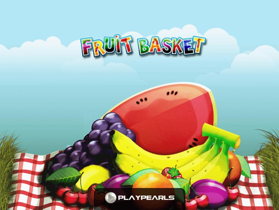 Fruit Basket slot