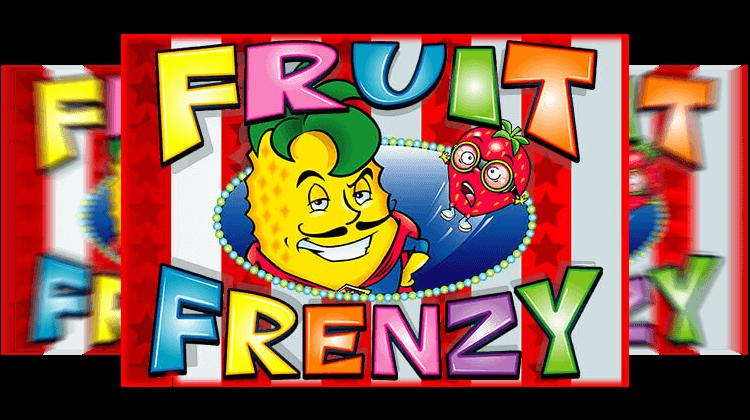 Fruit Frenzy slot