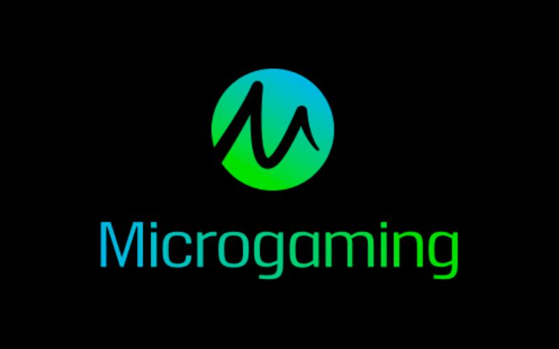 Microgaming slot games