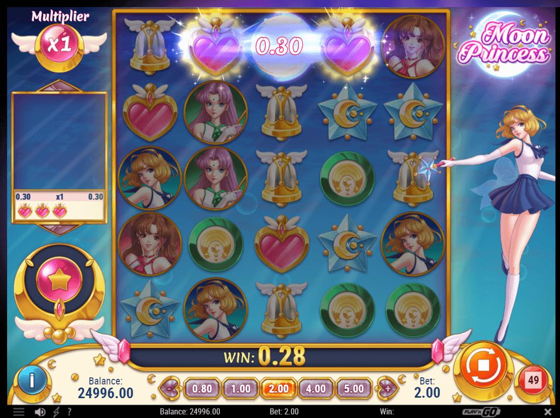 Princess Slots