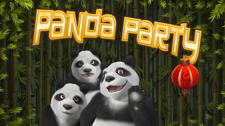 Panda Party slot