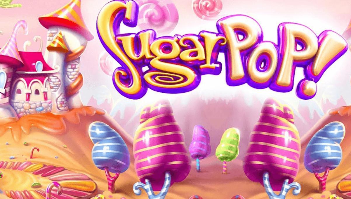 Spiele SugarPop - Video Slots Online
