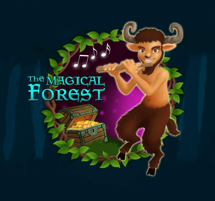 The Magical Forest slot