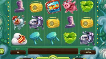 Spiele Tornado Farm Escape Slots - Video Slots Online