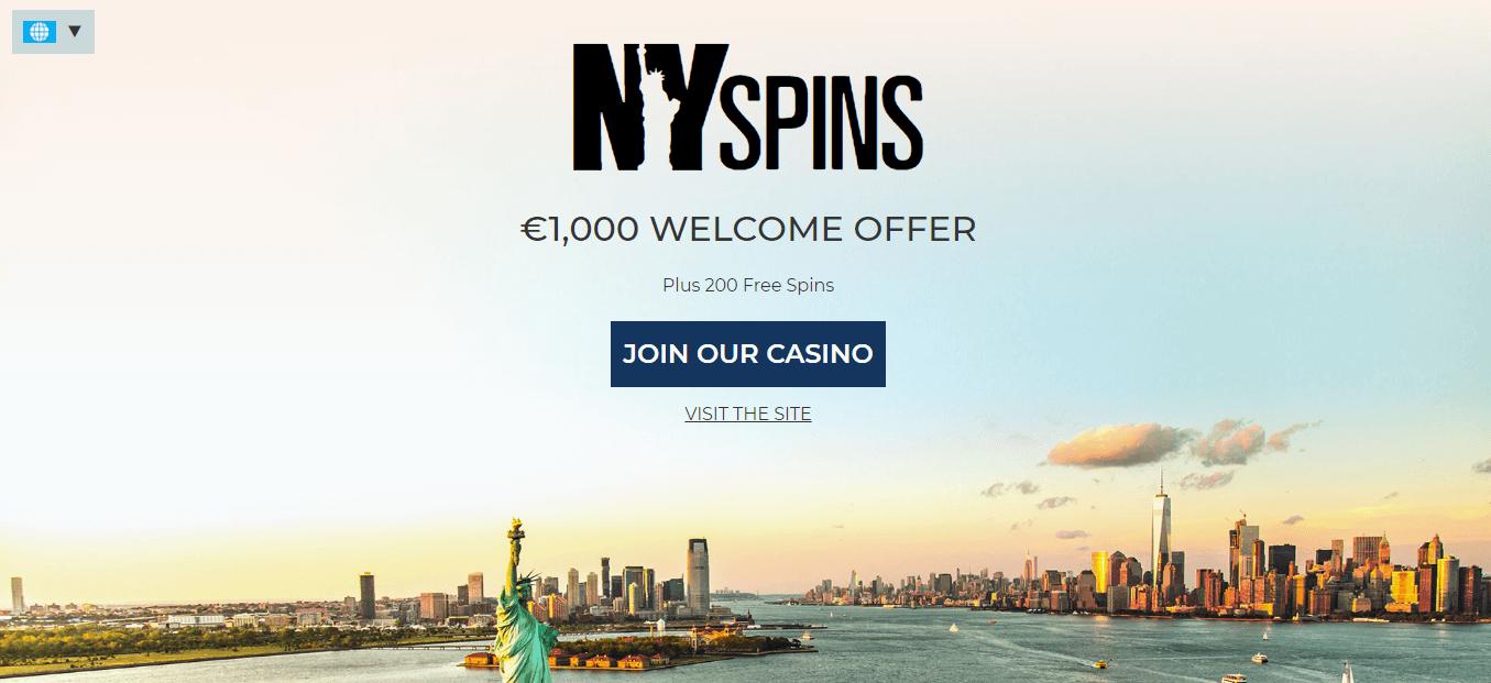 ny spins free spins