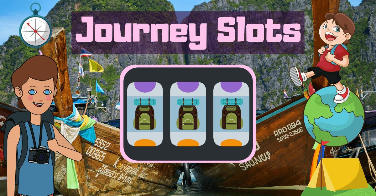 Journey Slots