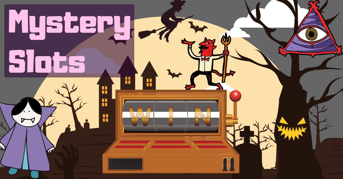 Mystery Slots