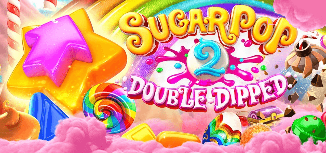 Sugar Pop 2 Double Dipped slot