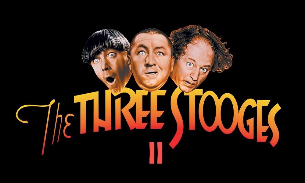The Three Stooges Ii slot