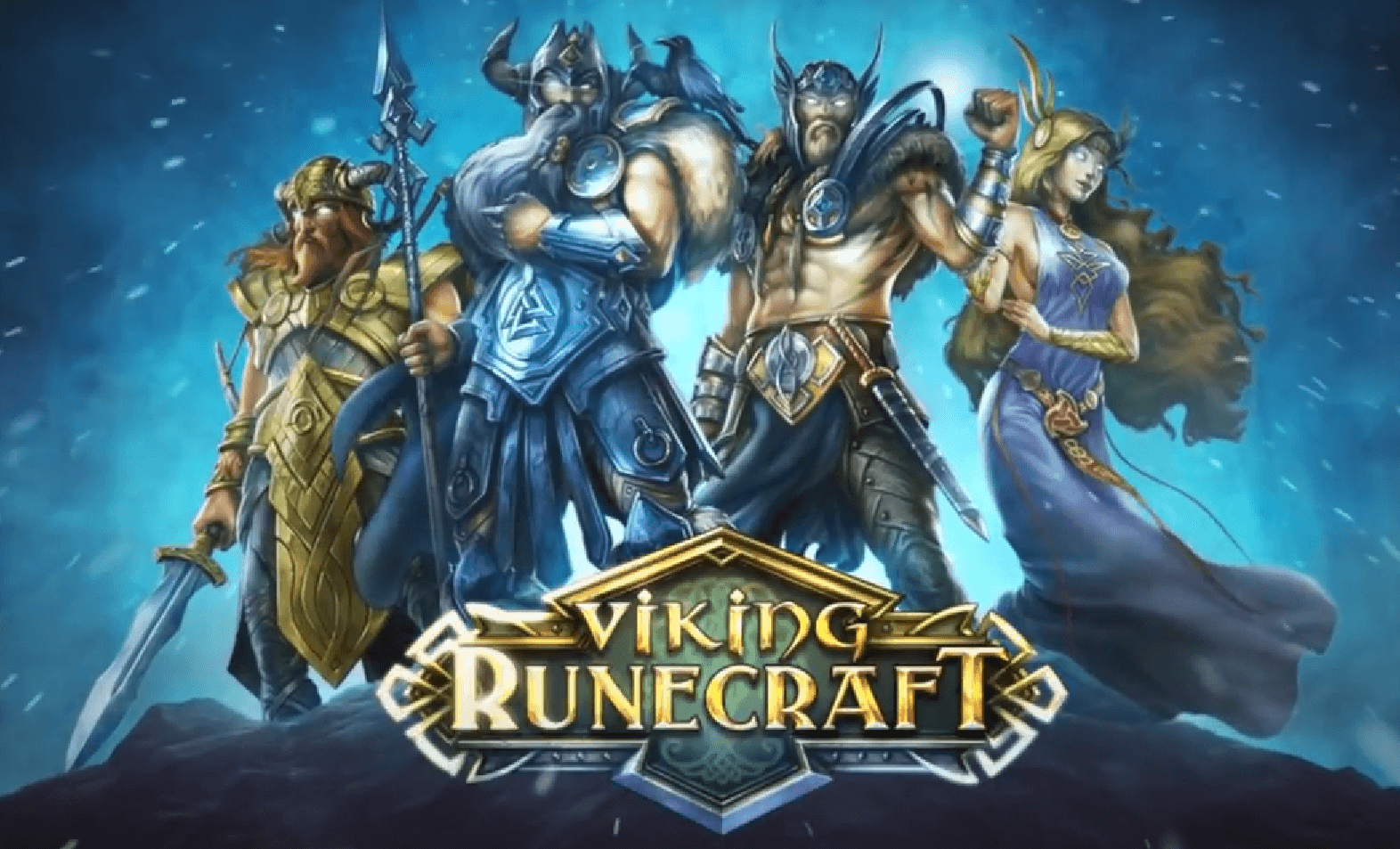 Viking runecraft free play pc games
